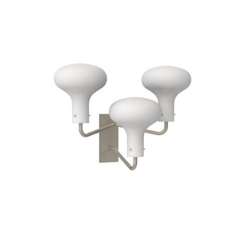 TGA230-0540 3-Lights / Satin Nickel
