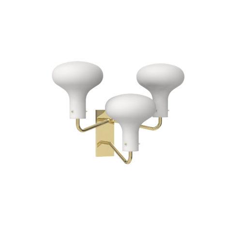 TGA230-0940 3-Ligts / Brass