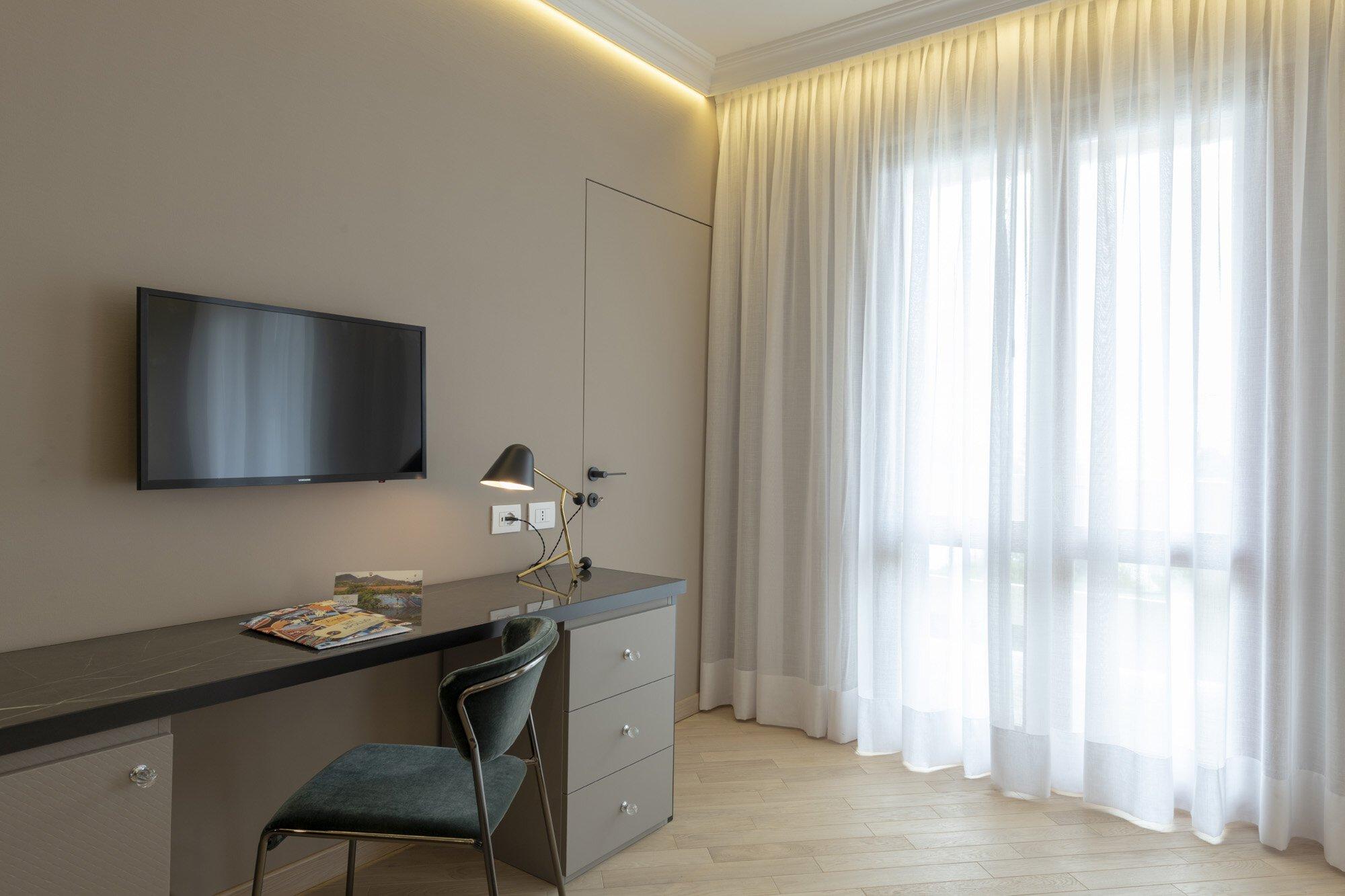 Hotel Terme Apollo